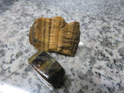 金運 仕事運アップの石 タイガーアイ 太古の昔から世界中で使われていたパワーストーン