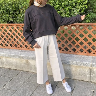 楽ちん×オシャレ!大人modeな秋ファッションを!