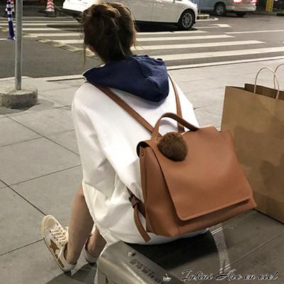 楽に荷物が持て、とっても便利なバックパックを活用してコーデの幅を広げてみませんか?
