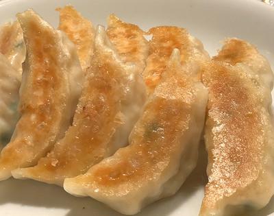白胡麻油で餃子がより美味しくなる!? 餃子の焼き方3つのポイント