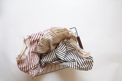 シンプルなだけじゃない!高いデザイン性にこだわりの詰まったボーダーTシャツ!