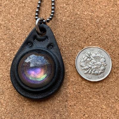 レインボーアミュレット《虹の護符》