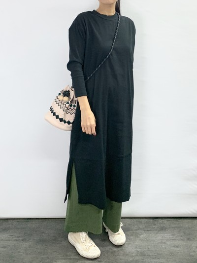 【>>>BACKSTAGE  2019AW RECOMMENDED STYLING #007