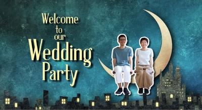結婚式のオープニングムービーでオススメの内容は…