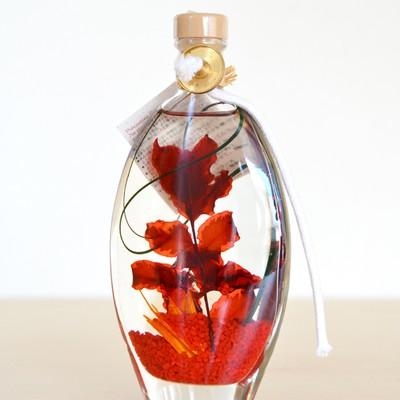 秋の夜長にピッタリ♥癒しのフレグランスオイルキャンドル