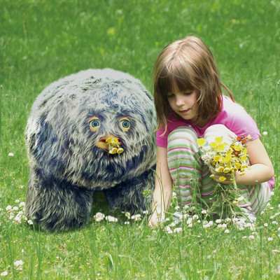 不思議な生き物『ORBY』をセミオーダーで!
