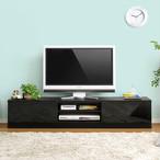 薄型テレビに特化したスリム設計の完成品TV台!