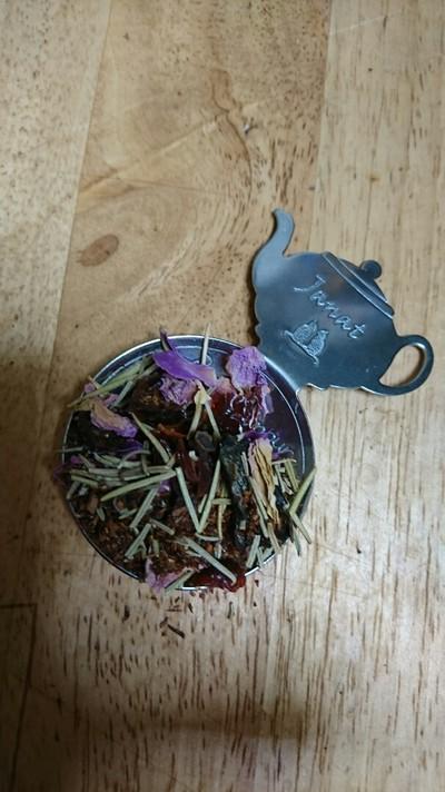 冷え性・血行不良におすすめな「Inprovement of coldness tea 」