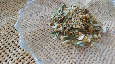 リラックスしたひと時をNatural tea Life 「Camomile sleep tea」