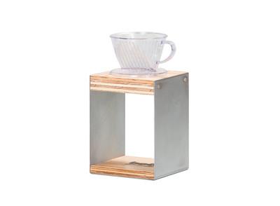コーヒー時間をグレードアップ!bobのコーヒードリップスタンド