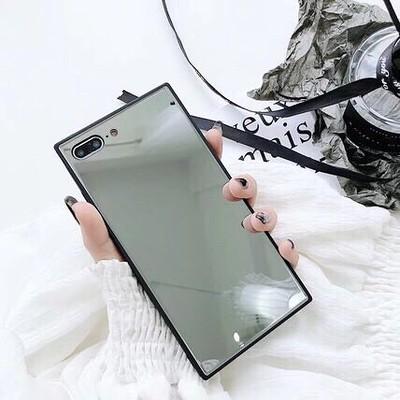 ★トレンド★全面ミラーiPhoneケースが可愛い!