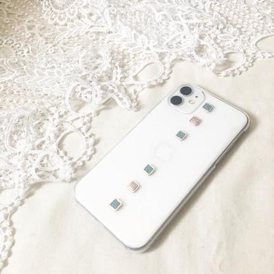【おしゃれな人は引き算上手】人気iPhoneは大人シンプル!!!