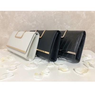 お呼ばれ結婚式で活躍 入学式にも使える上品バッグ