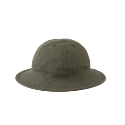 AT-DIRTY / FATIGUE HAT (OLIVE)