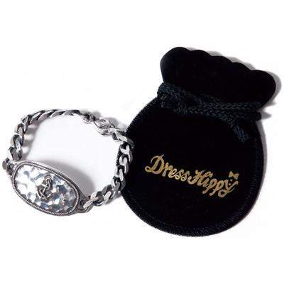 DRESS HIPPY(ドレスヒッピー)/ID BRACELET