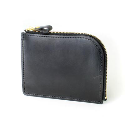 時代はコンパクトな財布です