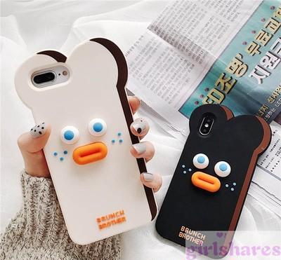 韓国で大人気なブランチブラザーのiPhoneケース・Galaxyケース 特集