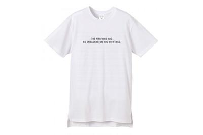 ロングレングスTシャツ 私服にも部屋着でもカッコ可愛いアイテム