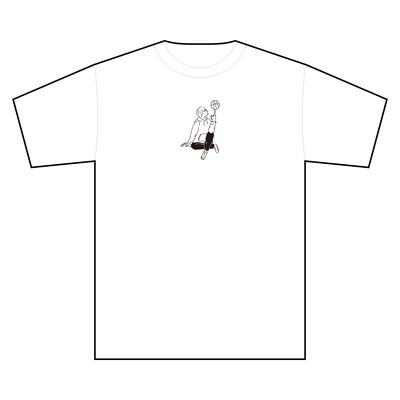【Tシャツ紹介】ストリートバスケ(送料込み2,980円)