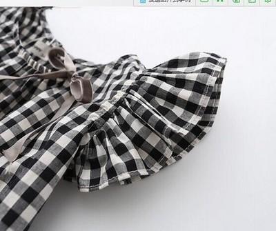 大人と逆!子どもの可愛さを引き立たせるのはドレスではなく定番アイテム!