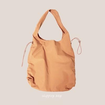 くすみ色の世界⑩ 【shopping bag】