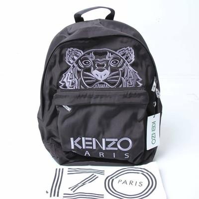 海外で大人気ブランド【KENZO】個性的なデザイン好きな方にオススメ!