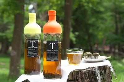 壱之庄からおしゃれな冷茶ボトルとお茶の「ご自宅用セット」、発売です!
