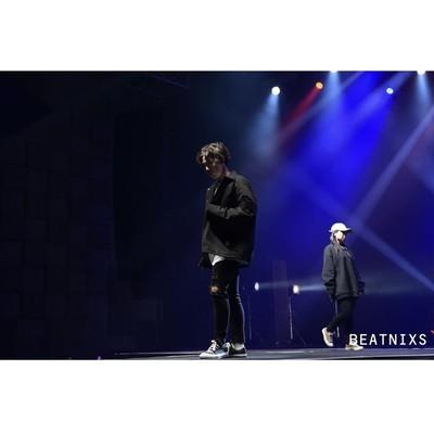 FUKUMY × BEATNIXS -BRAND STAGE- FASHION SHOW!