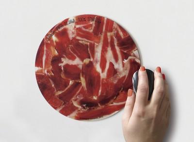 食べられないスペイン産生ハム。果たしてこれは・・・。