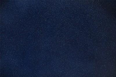 【enku】夏の夜空を想像してみてください( 藍染革 [migaki] 長財布 【数多】)