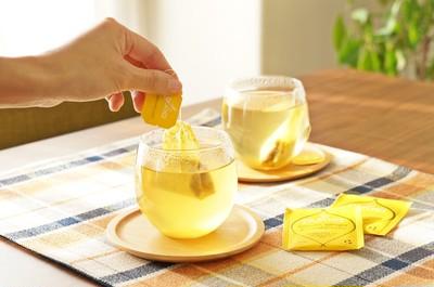 ゆび先まで温まろ♪ 寒い日のリラックスタイムに【レモンジンジャー&マヌカハニー】
