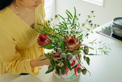 あなたの欲しいお花は届きません。