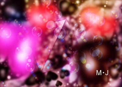 ArtistMJデザイン・ジグソーパズル021