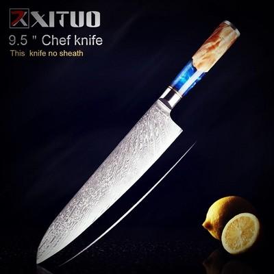 包丁の刃幅・厚み・刃渡りで切れ味が違う!肉をキレイに切り分け・魚を捌くなら牛刀がオススメ