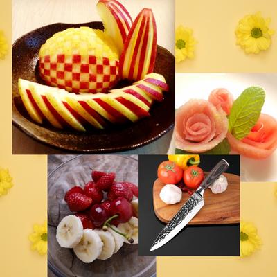 料理の下ごしらえから、果物の皮むきまで シーンを選ばず使えるペティナイフの特徴は?