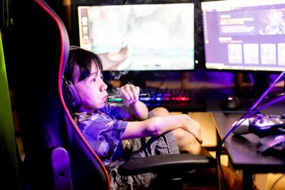 eSportsとCBD|スポーツやゲーマーにCBDがおすすめな理由