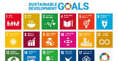 意外と知らない【SDGs】のこと