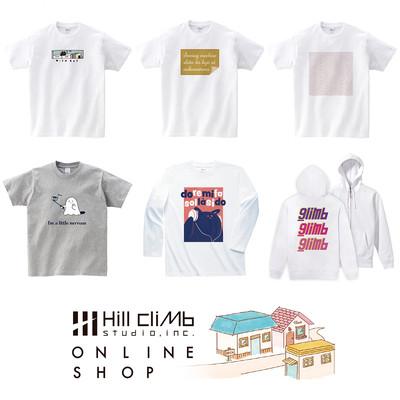 <<【pickup!>>オリジナルデザインTシャツ・ロンT・パーカー発売中☆