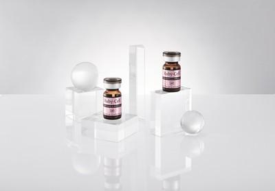 ルビーセル ヒト幹細胞培養液 インセンティブ 4U セラムの美容成分について