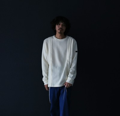 SYU.HOMME/FEMM  SHTINK LONG SLEEVES