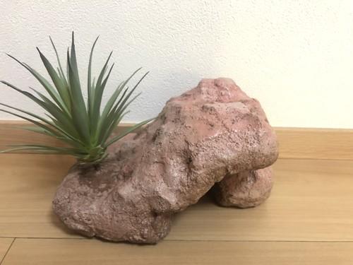 テラリウム用レイアウト用品 擬岩
