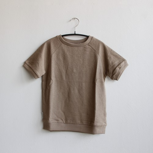《MINGO. 2021SS 》T-Shirt / Moon Dust