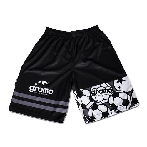 プラクティスパンツ「BALLS-pants」(ブラック/HP-011)