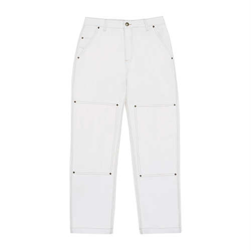 ONLY NY|Double Knee Work Pants