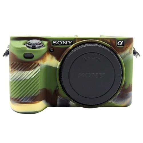 Japan Pro Video・SONY α6500カメラ用ソフトシリコン保護ケース