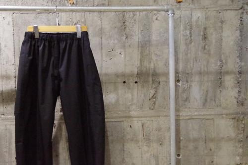 Nylon easy pants(USED)