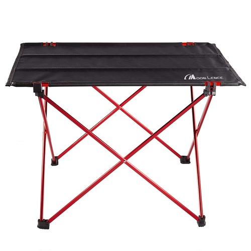 軽量折りたたみ式テーブル