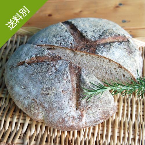 ライ麦パン 火の谷石窯パン【天然酵母パン】