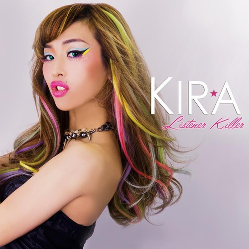 KIRA / LISTNER KILLER(CD)