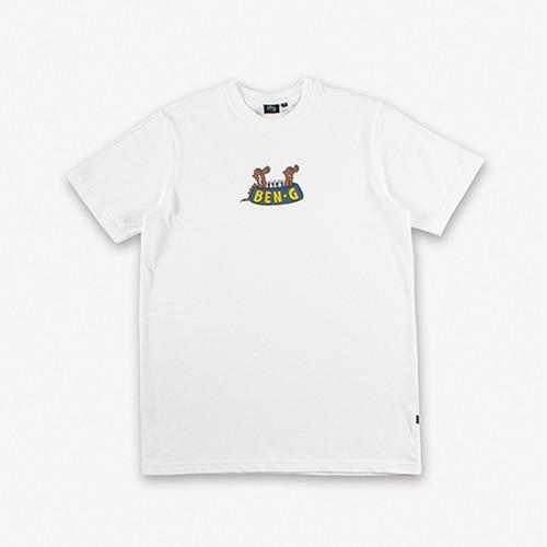 BEN-G - Ben-G Mullen T-Shirt (White)